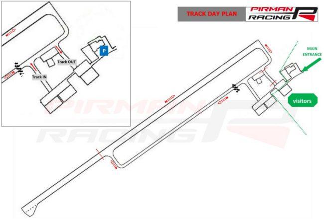 Pirman Racing_mapa Lesce-2