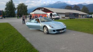 Track day Lesce 23.9.